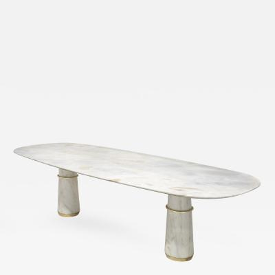 Carlyle Collective Agra II Dining Table