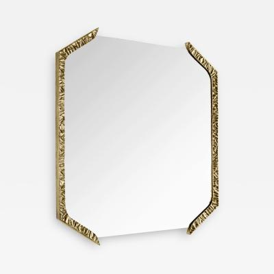 Carlyle Collective Alentejo Brass Mirror