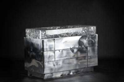 Carlyle Collective Aqua Bathroom Vanity