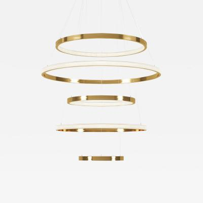 Carlyle Collective Aura Chandeliers