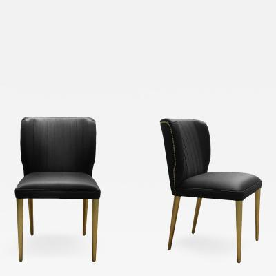 Carlyle Collective Bakairi Dining Chair