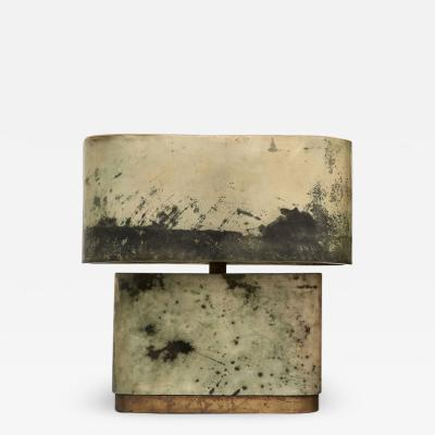 Carlyle Collective Bardeaux Celadon Table Lamp