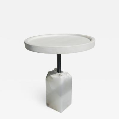Carlyle Collective Bast Side Table