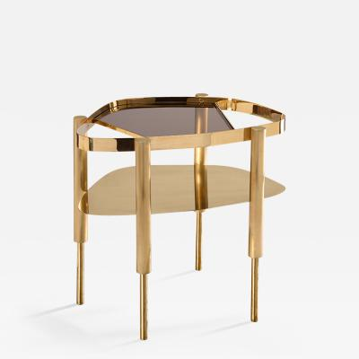 Carlyle Collective Bijou Side Table
