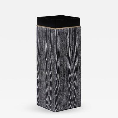 Carlyle Collective Block Pedestal
