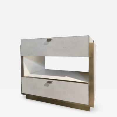 Carlyle Collective CERTUS Nightstand