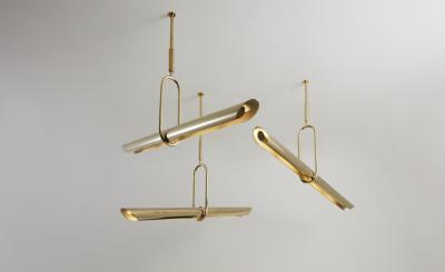 Carlyle Collective Calame Suspension