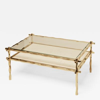 Carlyle Collective Chanterelle Coffee Table