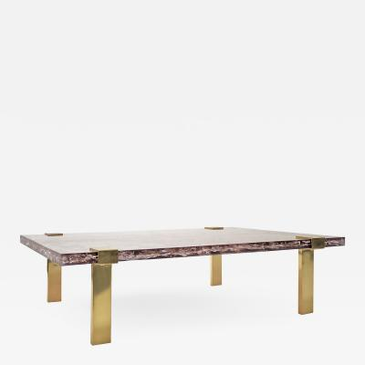 Carlyle Collective Clasp Coffee Table