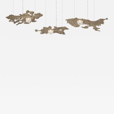 Carlyle Collective Cloud Suspension