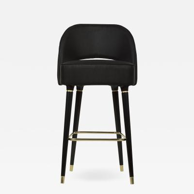 Carlyle Collective Collins Bar Chair