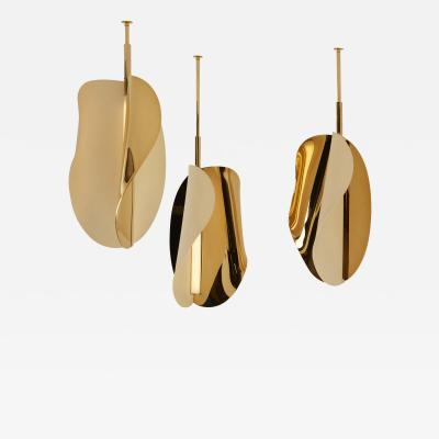 Carlyle Collective Corolle Pendant