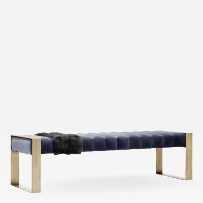 Carlyle Collective Dawn Bench