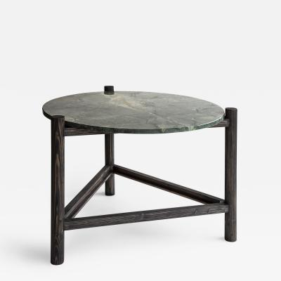 Carlyle Collective Delta Side Tables