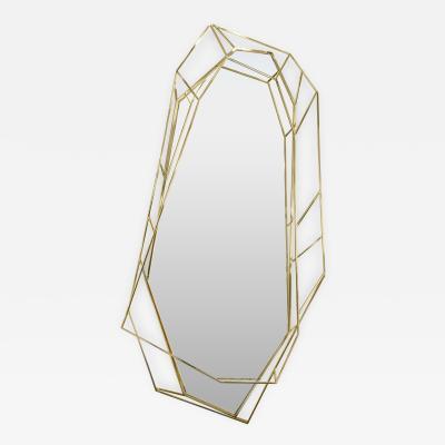 Carlyle Collective Diamond Big Mirror