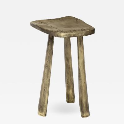 Carlyle Collective Dolmen Stool