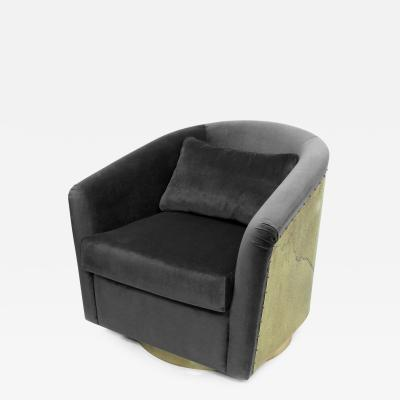 Carlyle Collective Earth Armchair