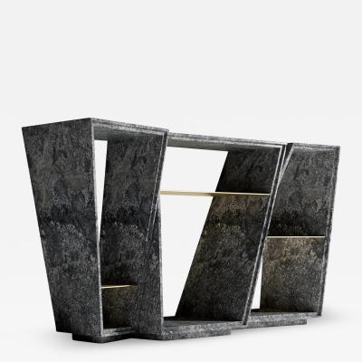 Carlyle Collective Element Console