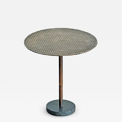 Carlyle Collective Emillie Side table