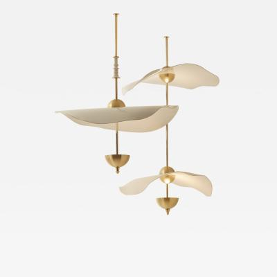 Carlyle Collective Envol e Double Biscuit Suspension