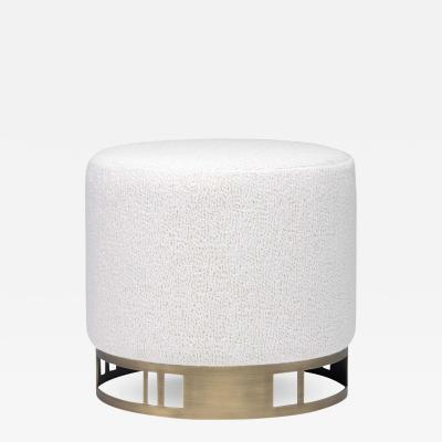 Carlyle Collective Escape Stool