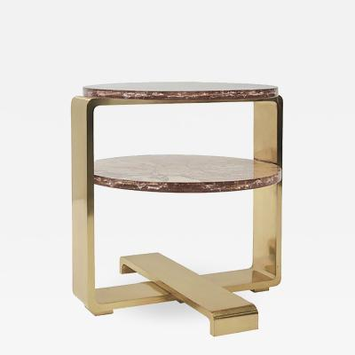 Carlyle Collective Etagere Side Table