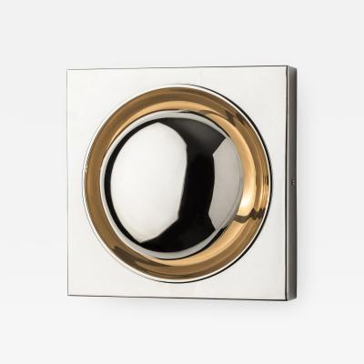 Carlyle Collective Eye Wall Sconce