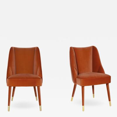 Carlyle Collective Figueroa Dining Chair