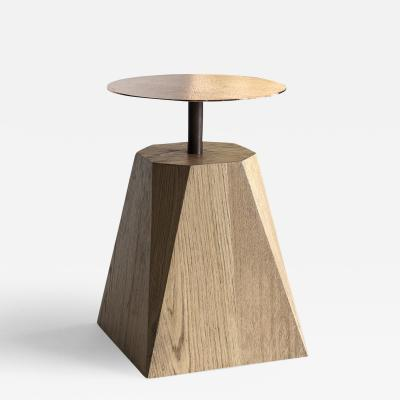 Carlyle Collective Fragment Side Table