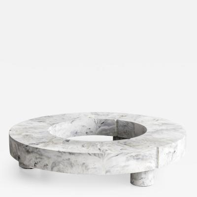 Carlyle Collective Gestalt Low Table