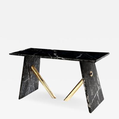 Carlyle Collective Hudson Table