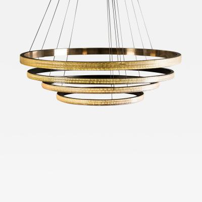 Carlyle Collective Lahti Chandelier