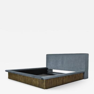 Carlyle Collective Le Mercer Bed