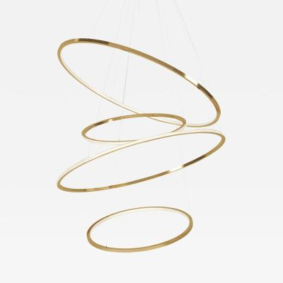 Carlyle Collective Lohja Chandelier