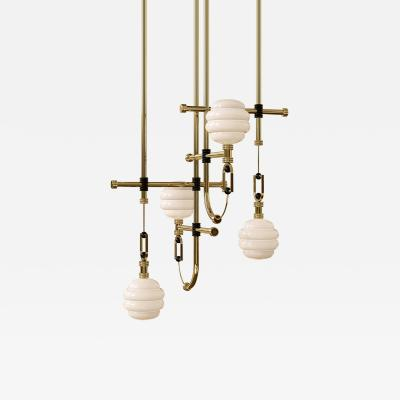 Carlyle Collective Luminous Chandelier