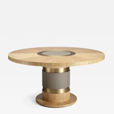 Carlyle Collective Lune Table
