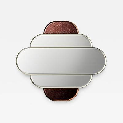 Carlyle Collective Lush Mirror