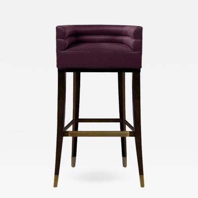 Carlyle Collective Maa Bar Counter Chair