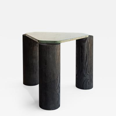 Carlyle Collective Magnifico Side Table