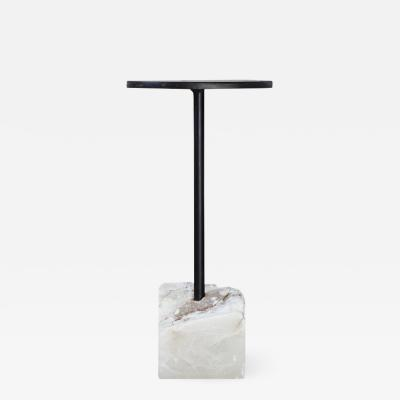 Carlyle Collective Mini Bast Side Table