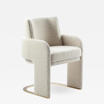 Carlyle Collective Odisseia Dining Chair
