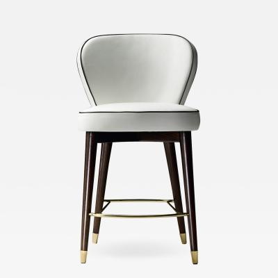 Carlyle Collective Olivia Bar Counter Chair