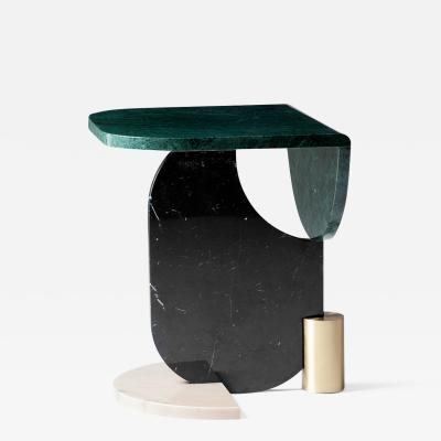 Carlyle Collective PG Side Table