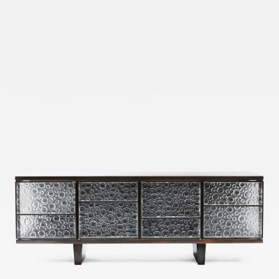 Carlyle Collective Pebble Sideboard