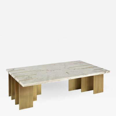 Carlyle Collective Pianist Coffee Table