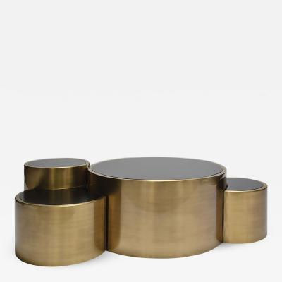 Carlyle Collective Polymorphic Coffee Table