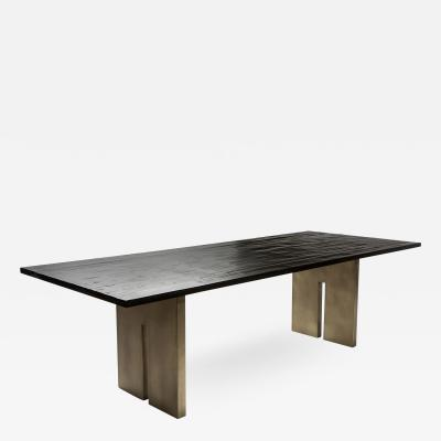 Carlyle Collective Salome Dining Table