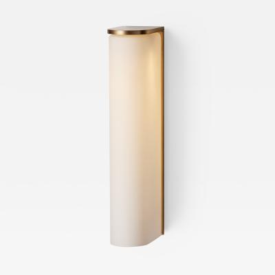 Carlyle Collective Slim Wall Sconce