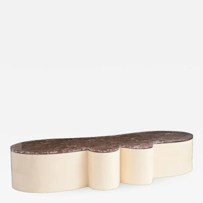 Carlyle Collective Splash Coffee Table