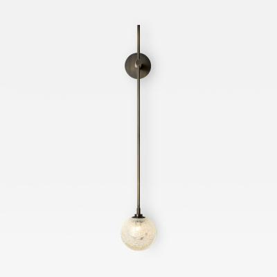 Carlyle Collective Stilts Wal L Sconce